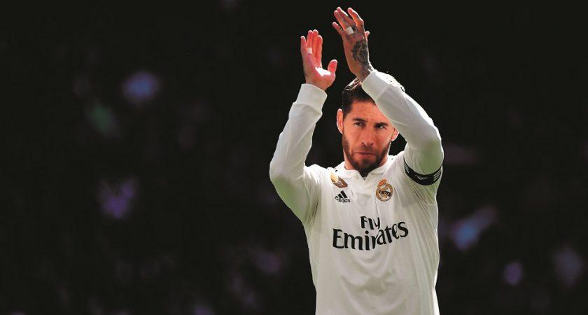 Bale et Marcelo sur le banc pour le Clasico — Real Madrid