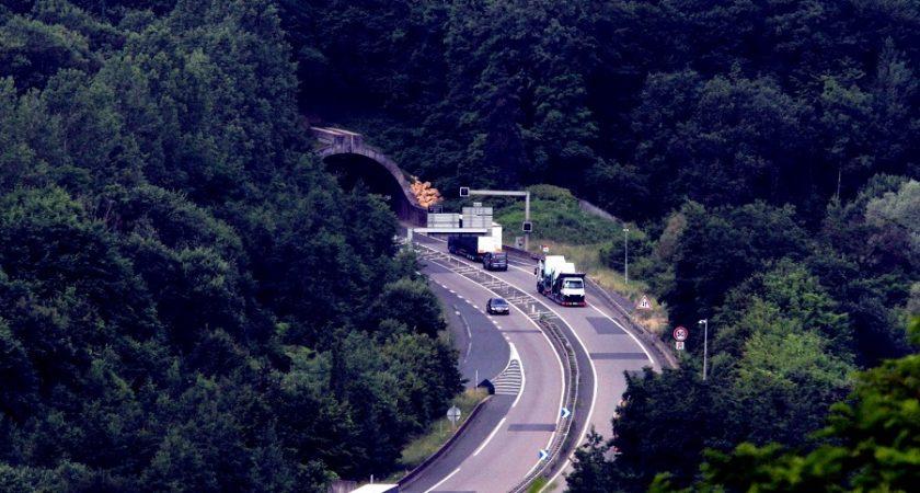 5e36d351b4511 Tunnel fermé sur l'A30 à Hayange : quel est le meilleur itinéraire ...