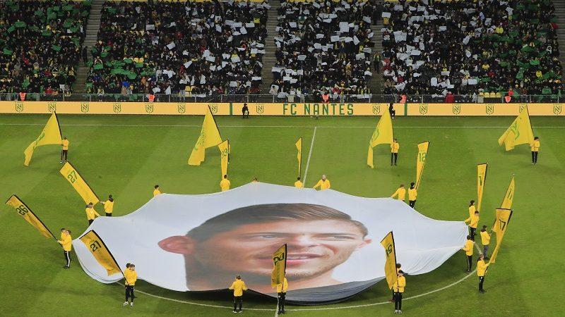 Cardiff dépose une plainte contre X à Nantes — Mort d'Emiliano Sala