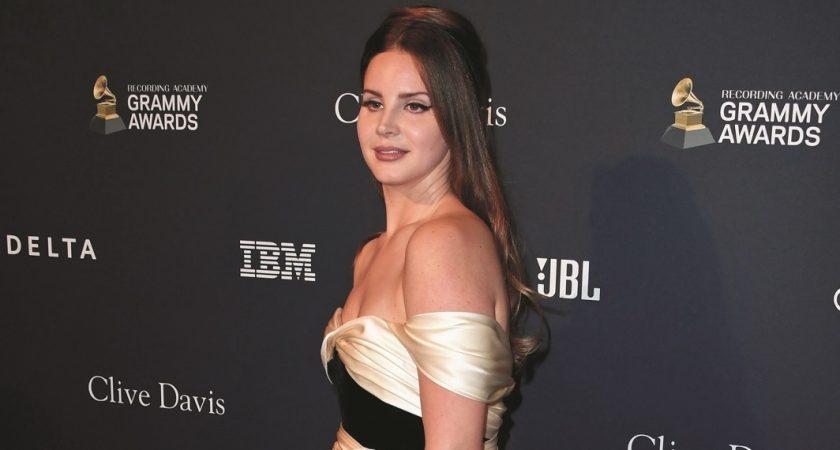 Lana Del Rey Annule Son Concert Du 23 Février à L'AccorHotels Arena