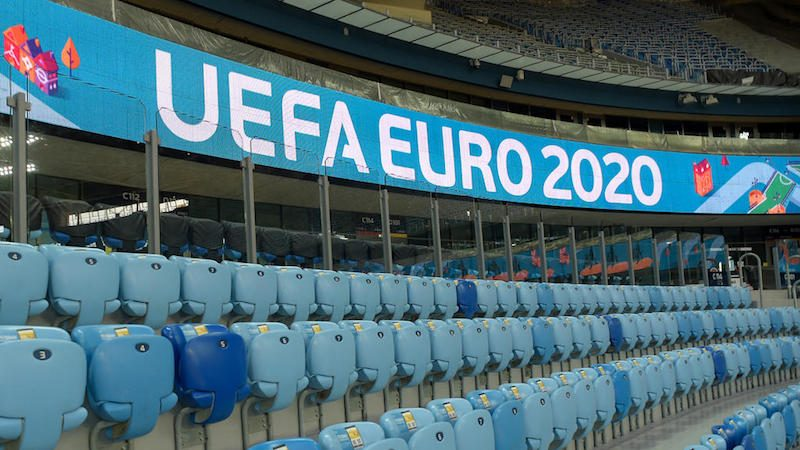 Covid-19 : La fédération italienne demandera à l'UEFA de reporter l'Euro 2020